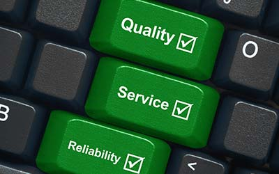 Why is Quality and ISO9001 Important?